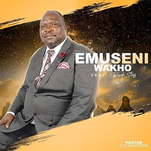 Pastor D.S Sangweni