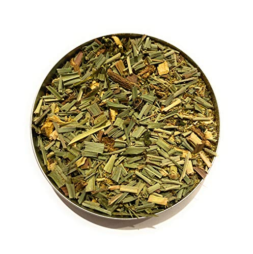 Road to Recovery Wellness Tea - For whatever ails you - light and refreshing with an invigorating citrus finish - Loose Leaf Blend 50g