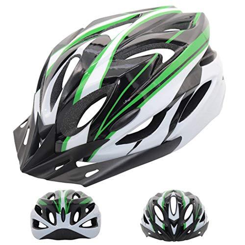 Ligero Casco Ciclismo elástico el casco adulto bici Casco Specialized ajustable cómodo...