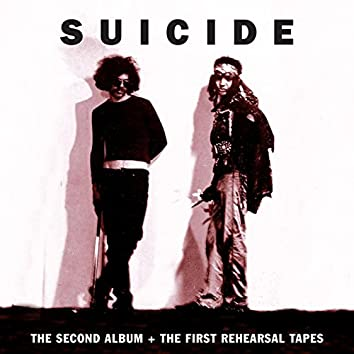 The Second Album + The First Rehearsal Tapes