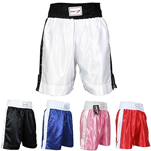 TurnerMAX Muay Thai Boxing Short MMA Punching Kampf UFC Large