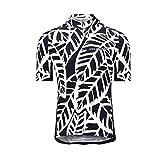 Uglyfrog Maillot Ciclismo Hombre Verano Maillot Bicicleta Montaña Bike MTB Camiseta con Mangas Cortas DXML06