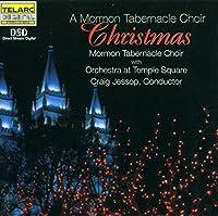 Mormon Tabernacle Choir Christmas with Craig Jessop, et al