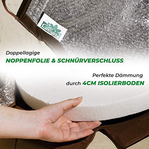 Thermo Topfschutz | KS 50 - 4