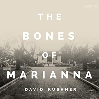 The Bones of Marianna cover art