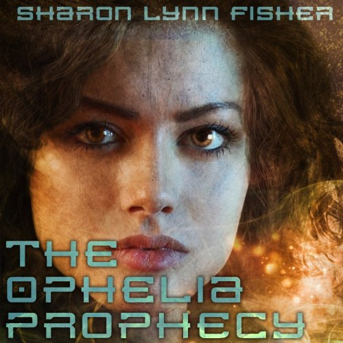 The Ophelia Prophecy audiobook cover art