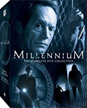 Millennium: The Complete