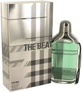 The Beat by Burberry for Men - Eau de Toilette, 100ml