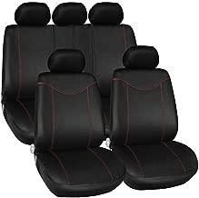 Fundas de asiento de coche para asientos de vehículos SEAT Alhambra, Altea, Arona, Ateca, Córdoba Ibiza, León 23FR, Toledo