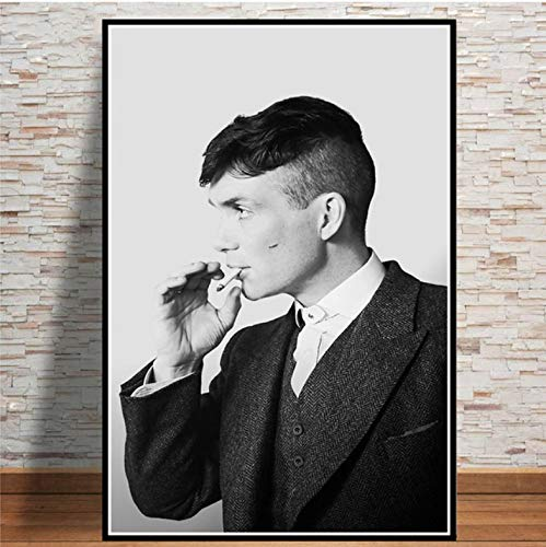 Li han shop Peaky Blinders Cillian Murphy TV Show Poster Wall Art...