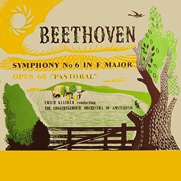 Ludwig Van Beethoven Pastoral Symphony