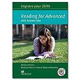 IMPROVE SKILLS ADV Reading +Key MPO Pk (Improve your skills)