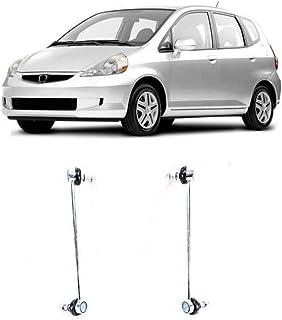 Par Bieletas Honda Fit Dianteiro (2003 a 2008)
