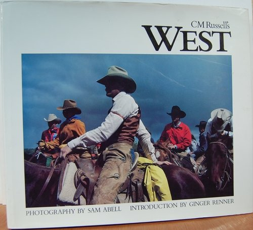 C.M. Russell's West