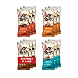 CLIF Nut Butter Bar - Organic Snack Bars - Variety Pack - Organic -...