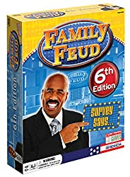 Family Feud Drinking Game
