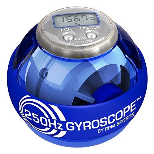 Powerball 250 Hz Bola Giroscpica de...