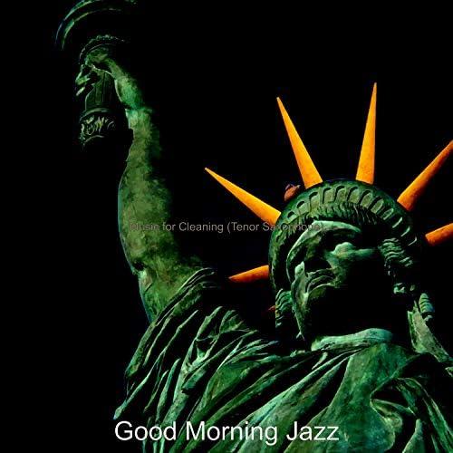 Good Morning Jazz