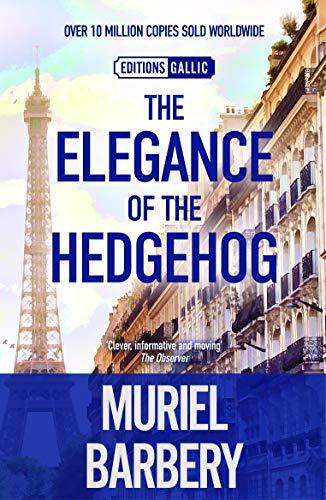 Elegance of the Hedgehog