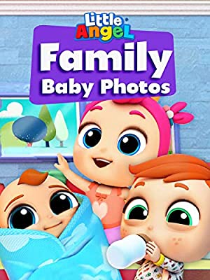 Family Baby Photos