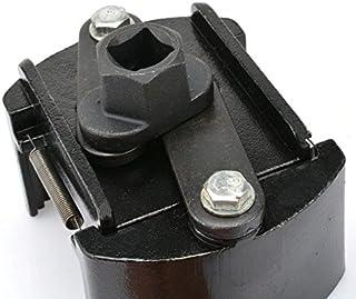 BMOT Universal Ölfilterkappen 1/2' Ölfilter Kappe Ø 60 80 mm Ölfilterkappen Schlüssel Werkzeug für Auto Motorrad