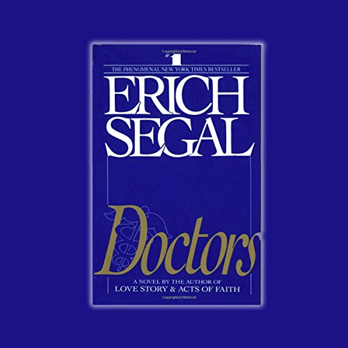 Doctors audiobook cover art