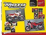 E.T.A.I - Revue Moto Technique 73.4 - YAMAHA XT 600Z