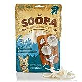 Soopa Coconut Chews Dog Treat, 100 g