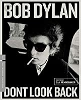 Criterion Collection: Don't Look Back [Blu-ray] [Import]