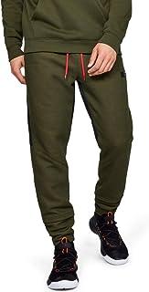اندر ارمور بنطلون رياضي للرجال ، مقاس XL ، لون اخضر