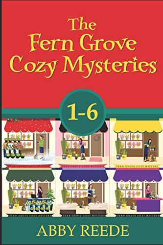 The Fern Grove Cozy Mystery Series