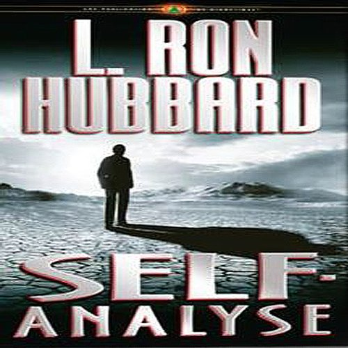 Self-Analyse audiobook cover art