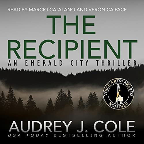 The Recipient cover art
