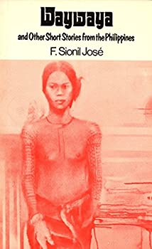 Waywaya: Eleven Filipino Short Stories - Book  of the Writing In Asia