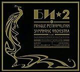 B-2 & Prague Metropolitan Symphonic orchestra vol.1