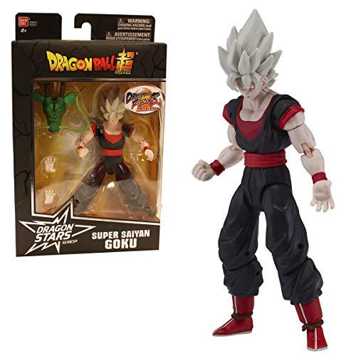 BANDAI Ball Fighter Z-Figura Dragon Star 17 cm Goku, 35910