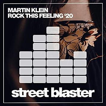 Rock This Feeling (Eli Taylor Remix)