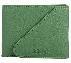 Lusso Pelle Womens Leatherette Clutch Wallet