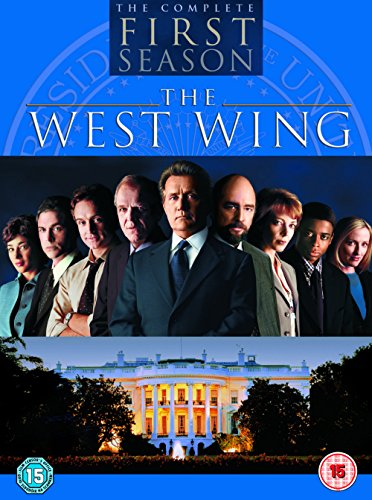 The West Wing: The Complete First Season [6 DVDs] [UK Import]