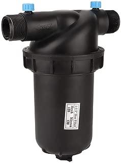 Best irrigation pump filters Reviews