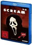 Scream 1-3 - Trilogy [Blu-ray]