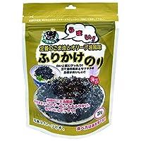 韓国のりジャパン ごま油風味ふりかけのり20g×10個