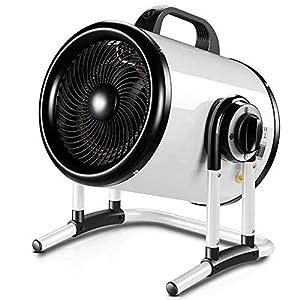 Acero inoxidable industrial mini calentador del calentador industrial de alta potencia del calentador del calentador de inicio de ahorro de energía eléctrica de calefacción de ahorro de energía fábric