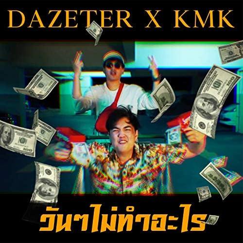Dazeter feat. Kmk