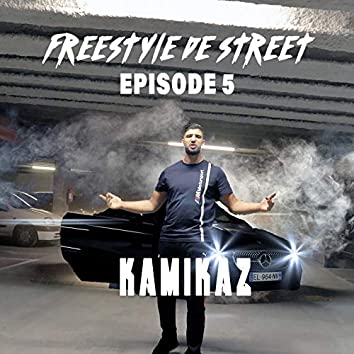 Freestyle de street épisode 5