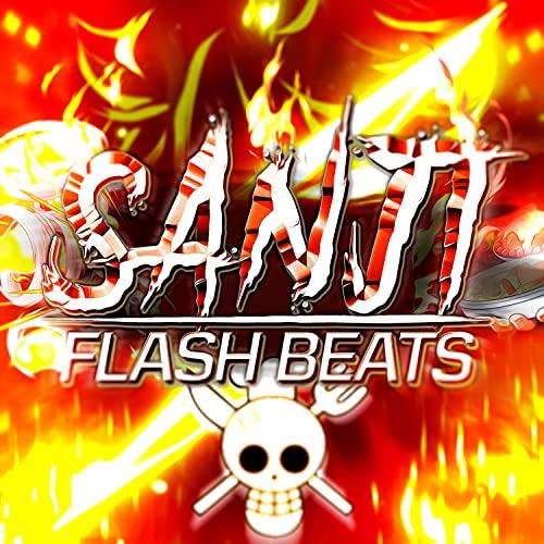 Sanji: Diable Jambe [Explicit]