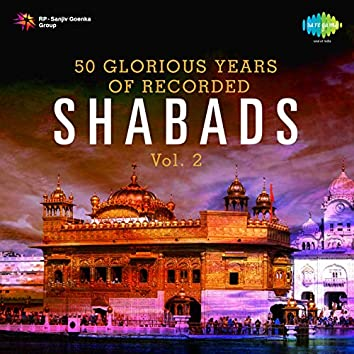 Shabads, Vol. 2