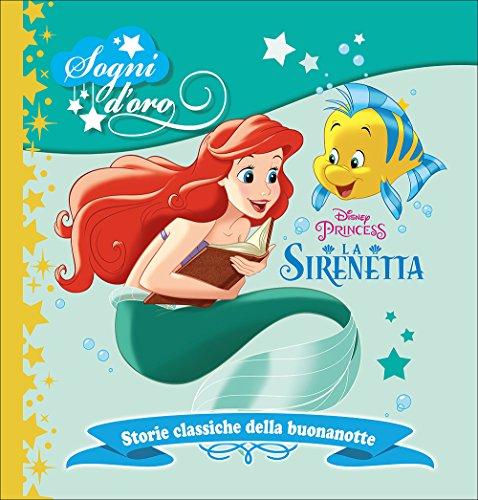 La Sirenetta. Sogni d'oro