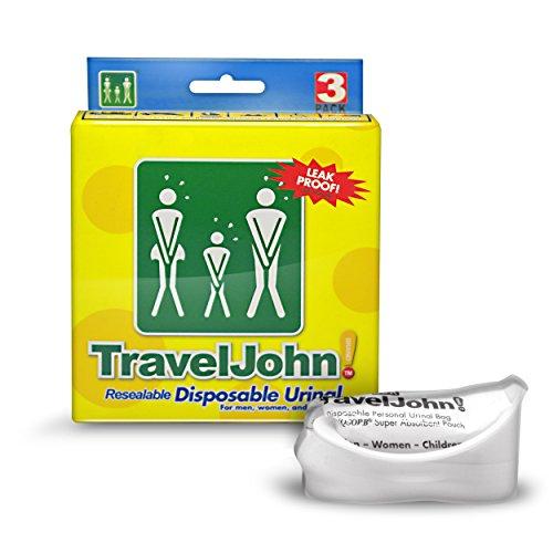 Rgi Inc -  TravelJohn