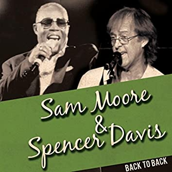 Sam Moore & Spencer Davis - Live at the Rock N Roll Palace
